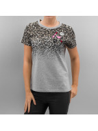 Only T-Shirt onlDana Leo grey