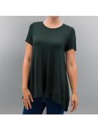 Only T-Shirt onlViscose grün