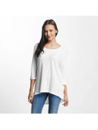 Only T-Shirt manches longues onlCasa blanc