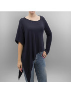 Only T-Shirt manches longues onlGyra bleu
