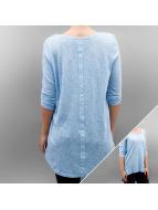 Only T-Shirt manches longues onlCasa bleu