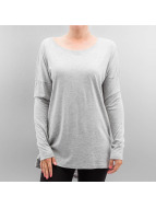 Only T-Shirt manches longues onlAnabella gris