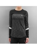 Only T-Shirt manches longues onpValesca noir