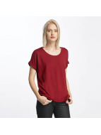 Only t-shirt onlMoster rood