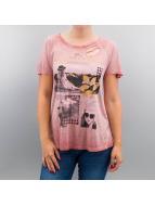 Only T-Shirt onlLive rose