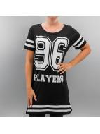 Only T-Shirt onlSporty Long schwarz