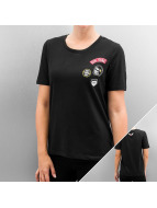 Only T-Shirt onlRocking schwarz