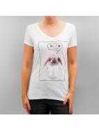 Only T-Shirt onlBone white