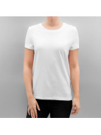 Only T-shirtar onlLive Love vit