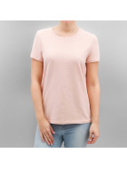 Only T-Shirts onlLive Love pembe