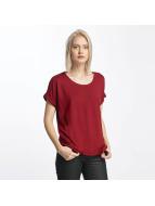 Only T-Shirty onlMoster czerwony