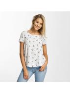 Only T-skjorter onlFirst hvit