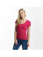 Only T-skjorter onlLive lyserosa