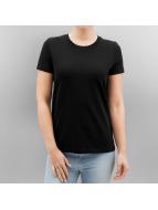 Only T-skjorter onlLive Love svart