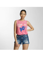 Only Tank Top onlSofia Stuck Tape rosa