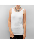 Only Tank Tops Holly bianco
