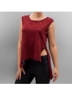 Only Tanktop onlVera rood