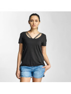 Only Top onlLeah Bone black
