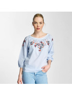 Only top onlDicte blauw