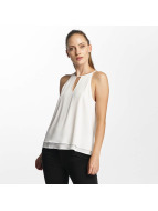 Only Tops sans manche onlMariana blanc