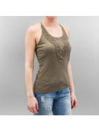 Only Tops sans manche onlHelena olive