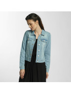 Only Transitional Jackets onlWesta Denim blå