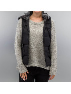 Only Vest onlDakota Mix black