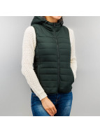 Only Vest onlMarit green
