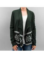 Only vest onlHamburg groen