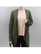 Only vest OnlVicky groen