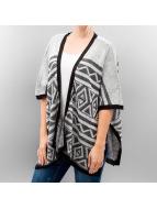 Only vest onlSamya Kimono wit