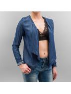 Only Veste costume onlSolange bleu