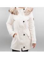 Only Veste d'hiver onlIris blanc
