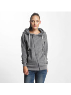Only onlLove Zip Hoody Sky Captain