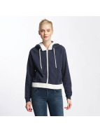 Only onlJanna Zip Hoody Sky Captain
