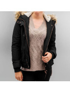 Only Winter Jacket onlValencia black