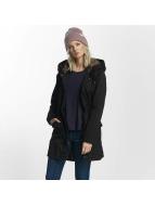 Only Winter Jacket onlFavourite black