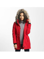 Only Winter Jacket onlIris red