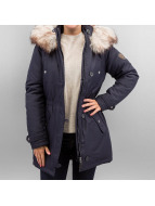 Only Winterjacke onlIris blau