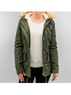 Only Winterjacke onlLorca olive