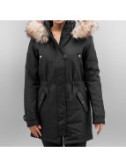 Only winterjacke damen schwarz