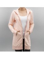 Only Zip Hoodie onlCalm pink