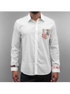 Open Dusan Shirt Beige
