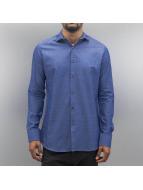 Open Classic Shirt Blue