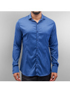 Open Shirt Rio blue