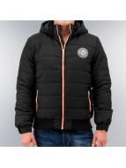 Outfitters Nation winterjas Adon zwart