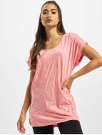 Oxbow Camiseta Tara rosa