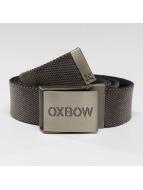 Oxbow Gürtel Tari Webbing schwarz