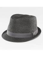 Oxbow hoed Gom zwart