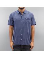Oxbow overhemd Caxamb blauw